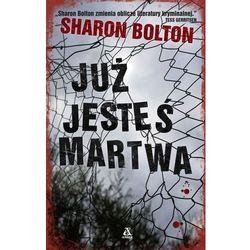 Książki horrory i thrillery  Bolton Sharon
