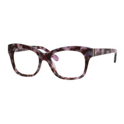 Kate spade Okulary korekcyjne stana 0w03 00