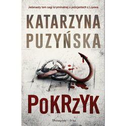 Książki horrory i thrillery  Katarzyna Puzyńska InBook.pl