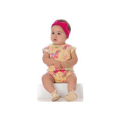 Kombinezony dla niemowląt Up Baby 5.10.15.