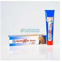 Naproxen Hasco żel 0,1 g/g 50 g
