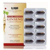 Ginseng - sfermentowany żeń-szeń 30 kaps.
