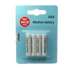Baterie  Argos Value Range SHARG.PL
