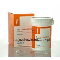 F- BETA CAROTENE FORMEDS, BETA-KAROTEN 60 porcji