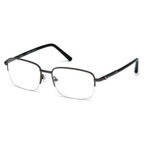 Okulary korekcyjne mb0528 008 Mont blanc