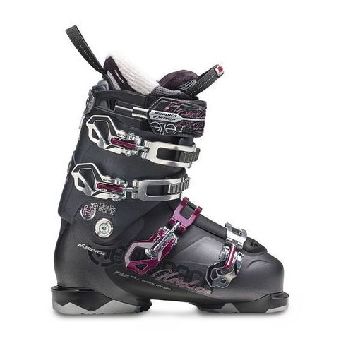 Nordica Hell & Back H1 W Szary 26 Purpurowa 2014 2015