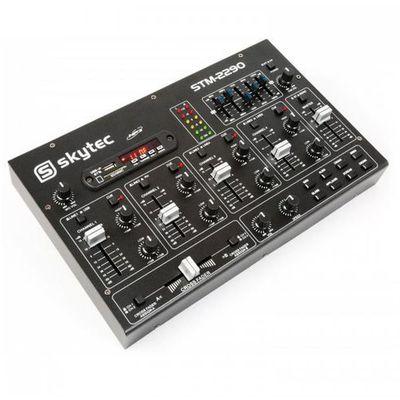 Zestawy i sprzęt DJ Skytec electronic-star