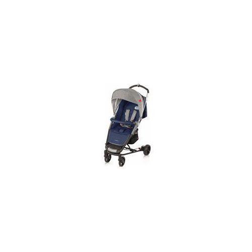 Wózek spacerowy magic (denim) Espiro