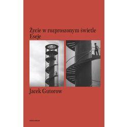 Polityka, publicystyka, eseje  JACEK GUTOROW