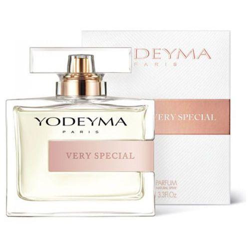 Very special Yodeyma