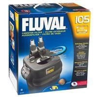 106 filtr zewnętrzny kubełkowy do akwarium 100l marki Fluval