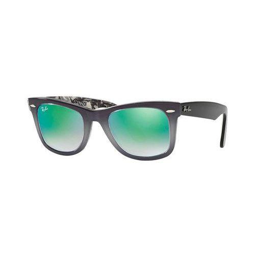 Ray-ban Okulary ray ban® rb 2140 11994j 50