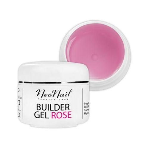 Neonail Żel budujący różowy 15 ml - Niesamowity rabat