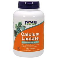 Calcium Lactate (mleczan wapnia) 250 tabl.