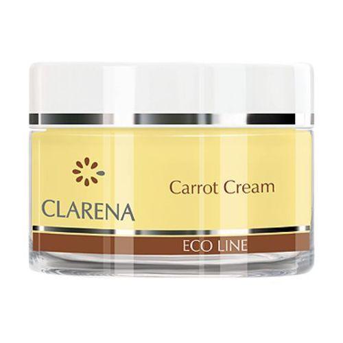 Clarena carrot cream krem regenerujący z marchewką (2200)