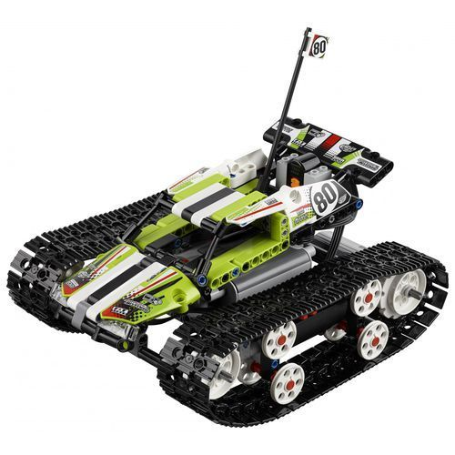 LEGO Technic Zdalnie sterowana wyścigówka 42065 wyprzedaż