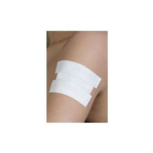 Przylepiec SAFELINE tkan. 2,5cmx5m - 1 szt