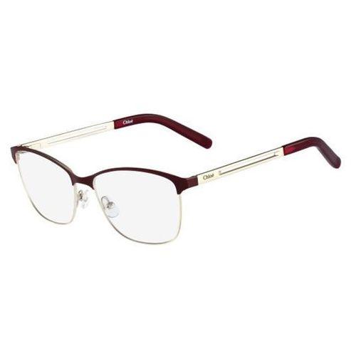 Okulary korekcyjne ce 2122 drimys 720 Chloe