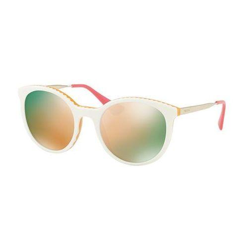 61ab59eec95b30 Okulary Słoneczne Prada PR17SS CINEMA EVOLUTION VH72D2 ceny opinie i ...