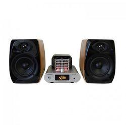 Wzmacniacze stereo i AV  Madison electronic-star