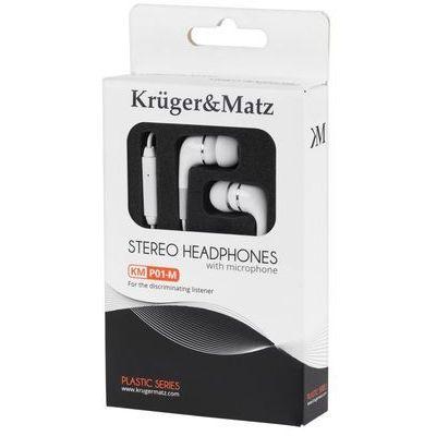 Słuchawki Kruger & Matz