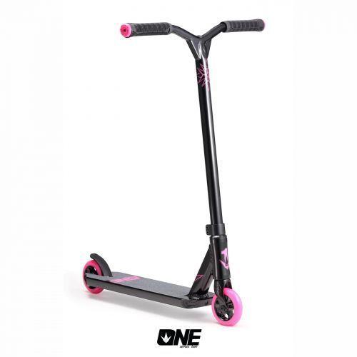 BLUNT One S2 hulajnoga wyczynowa Pink (9346705010045)