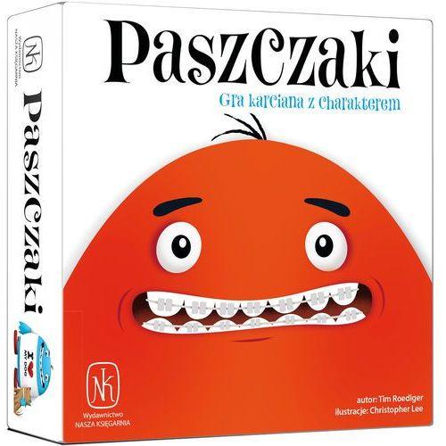 Paszczaki - Tim Roediger