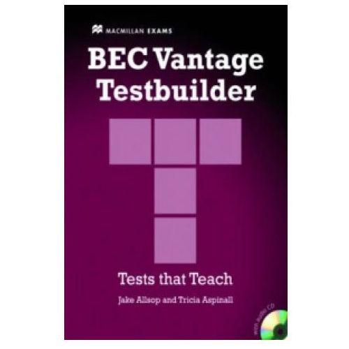 Bec Vantage Testbuilder (2004)