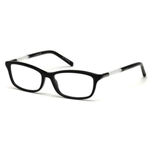 Swarovski Okulary korekcyjne sk5241 001