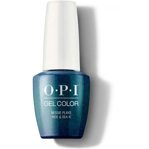 gelcolor opi grabs the unicorn by the horn żel kolorowy (gcu20) marki Opi