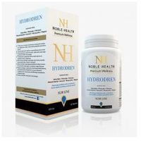 NOBLE HEALTH HYDRODREN, 60 TABLETEK