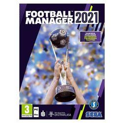 Sega Football manager 2021 pc