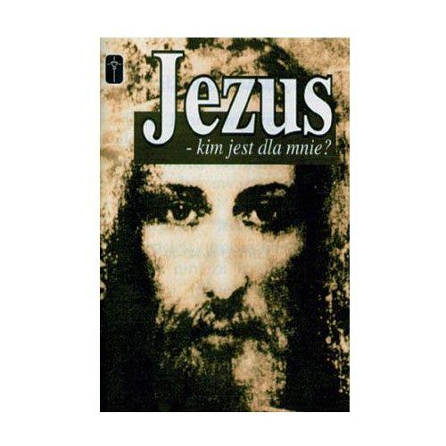Jezus - kim jest dla mnie?, ks. Winfried Wermter