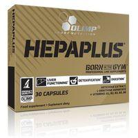 Kapsułki Olimp HepaPlus Sport Edition- 30 kaps.