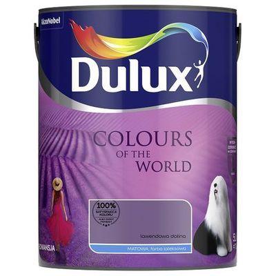 Farba Dulux Easycare Zawsze Beżowy 2 5 L 5904078204603