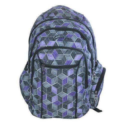 Incood. Plecak 15x46xh34 18l