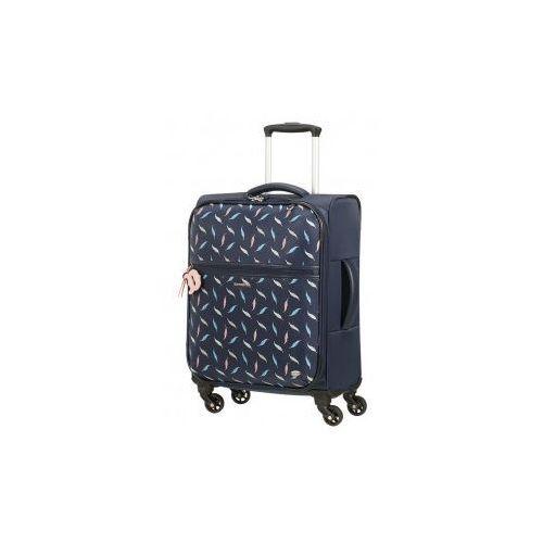 c9c94a1ffe3c0 Zobacz w sklepie Samsonite disney forever walizka na 4 kołach 55cm