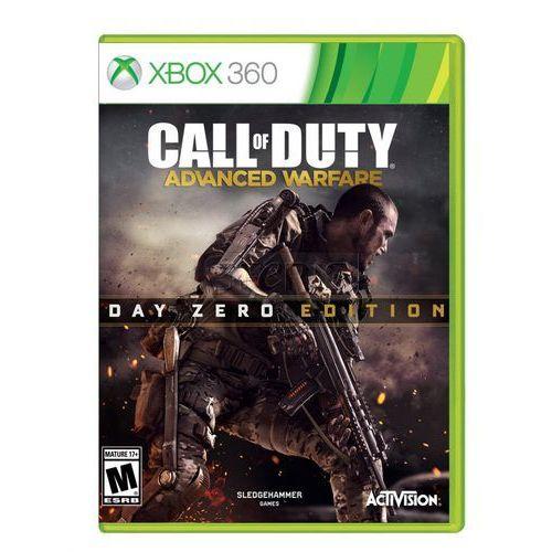 Call of Duty Advanced Warfare (Xbox 360)