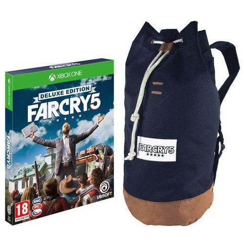 Gra XBOXONE Far Cry 5