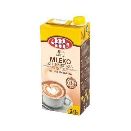 Mlekovita 1l mleko baristy i kuchmistrza 2,0