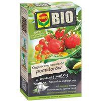 Nawóz z owczej wełny do pomidorów Compo Bio : Pojemność - 750 g (4008398402976)