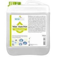 Velox Foam Prim płyn do mycia i dezynfekcji 5 litrów (5907626633795)