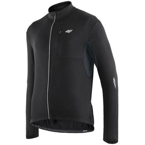 3ee473e2e 4f Termoaktywna męska bluza rowerowa l15 rdm001 czarny xl - foto produktu