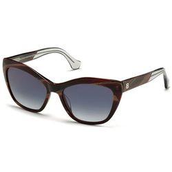 Okulary przeciwsłoneczne  Balenciaga OptykaWorld
