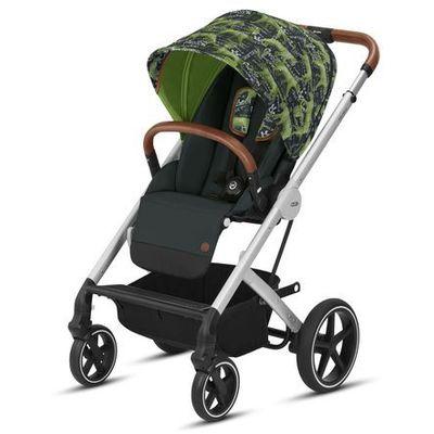 Pozostałe wózki dziecięce CYBEX Mall.pl
