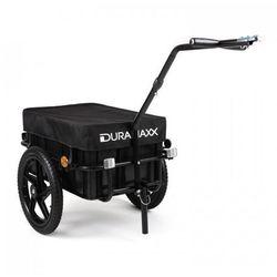 Przyczepki rowerowe  Duramaxx electronic-star