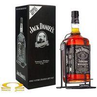Whiskey jack daniel's 3l kołyska huśtawka marki Jack daniel distillery
