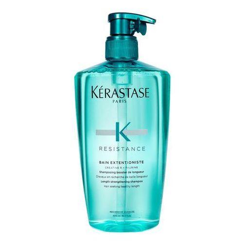 Kérastase Résistance Bain Extentioniste szampon do włosów 500 ml dla kobiet - Sprawdź już teraz