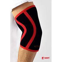 4sport Anatomiczna orteza stawu łokciowego as-l (5901289130226)