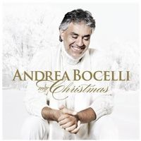 My Christmas CD/DVD (0602527237213)